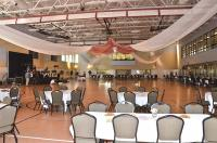 Custom Ceiling Drape for your next party